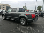 2018 F-150 SuperCrew Cab 4x4,  Pickup #1F80943 - photo 5