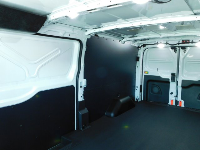 2018 Transit 150 Low Roof,  Empty Cargo Van #1F81034 - photo 2