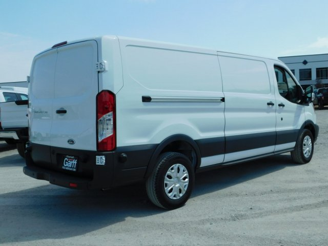 2018 Transit 150 Low Roof,  Empty Cargo Van #1F81034 - photo 3