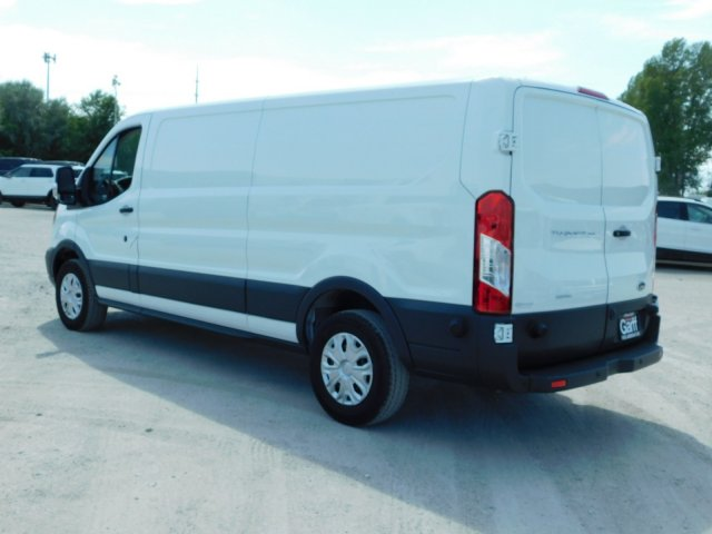 2018 Transit 150 Low Roof,  Empty Cargo Van #1F81034 - photo 6