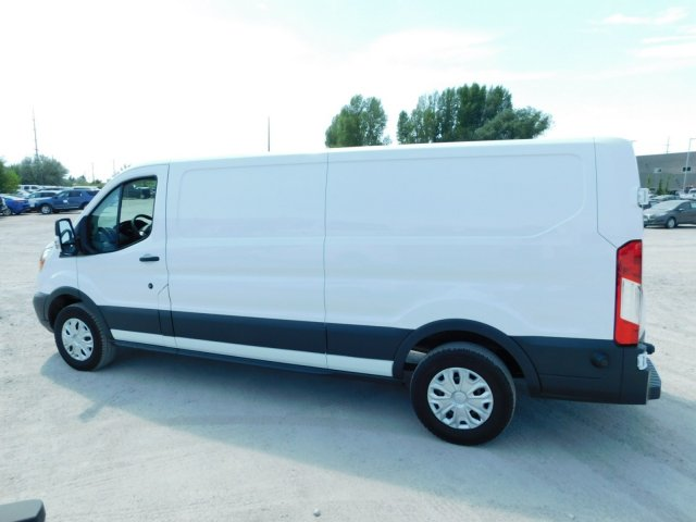 2018 Transit 150 Low Roof,  Empty Cargo Van #1F81034 - photo 7