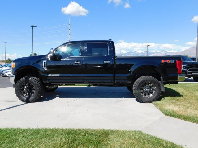 2018 F-350 Crew Cab 4x4,  Pickup #1F81046 - photo 6