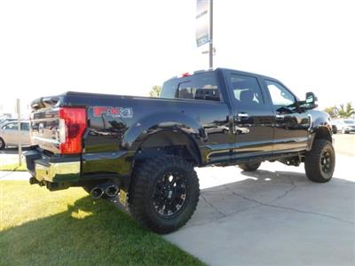 2018 F-350 Crew Cab 4x4,  Pickup #1F81046 - photo 2