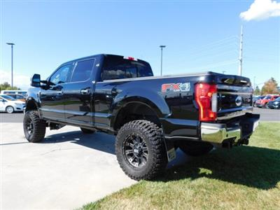 2018 F-350 Crew Cab 4x4,  Pickup #1F81046 - photo 5