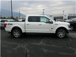 2018 F-150 SuperCrew Cab 4x4,  Pickup #1F81087 - photo 3