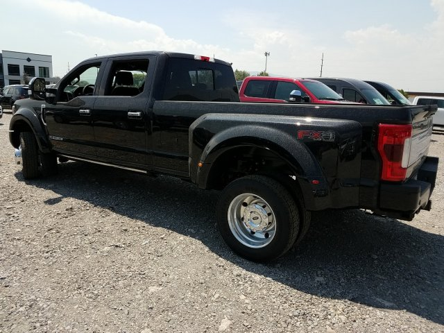 2018 F-450 Crew Cab DRW 4x4,  Pickup #1F81108 - photo 4