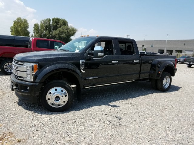 2018 F-450 Crew Cab DRW 4x4,  Pickup #1F81108 - photo 5