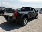 2018 F-450 Crew Cab DRW 4x4,  Pickup #1F81108 - photo 1