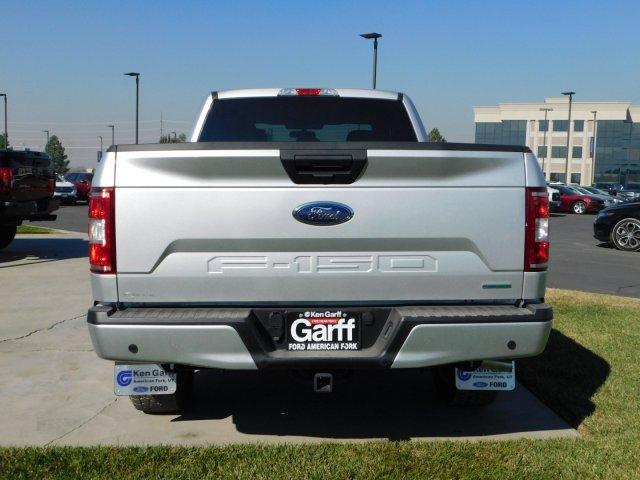2018 F-150 Super Cab 4x4,  Pickup #1F81113 - photo 4