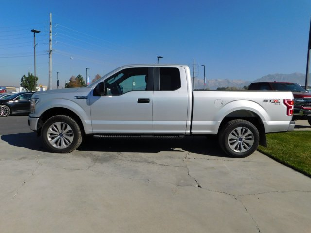 2018 F-150 Super Cab 4x4,  Pickup #1F81113 - photo 6