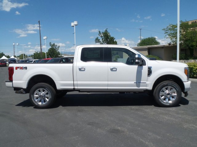 2018 F-350 Crew Cab 4x4,  Pickup #1F81137 - photo 3