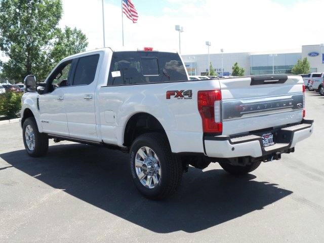 2018 F-350 Crew Cab 4x4,  Pickup #1F81137 - photo 5