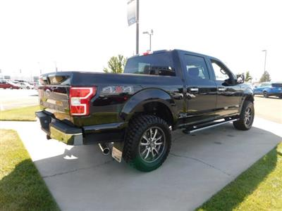 2018 F-150 SuperCrew Cab 4x4,  Pickup #1F81161 - photo 2