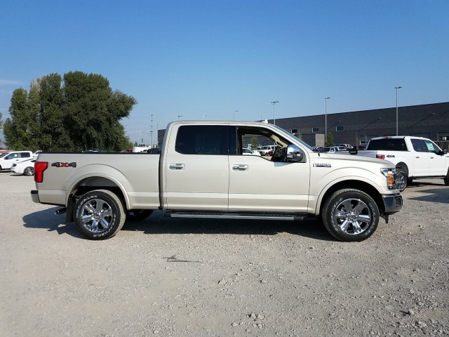 2018 F-150 SuperCrew Cab 4x4,  Pickup #1F81207 - photo 3