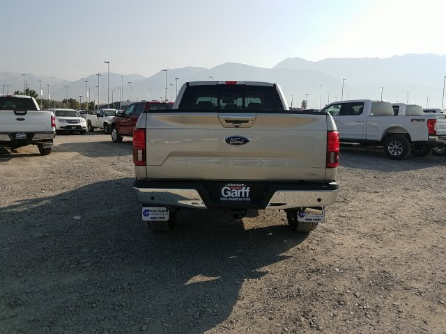 2018 F-150 SuperCrew Cab 4x4,  Pickup #1F81207 - photo 4