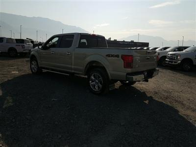 2018 F-150 SuperCrew Cab 4x4,  Pickup #1F81207 - photo 5