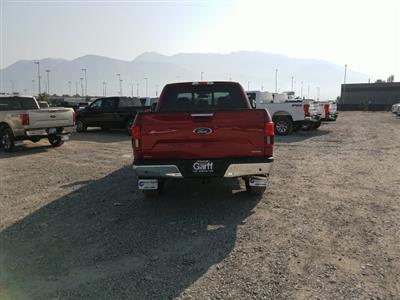 2018 F-150 SuperCrew Cab 4x4,  Pickup #1F81208 - photo 4