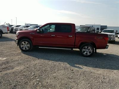 2018 F-150 SuperCrew Cab 4x4,  Pickup #1F81208 - photo 6