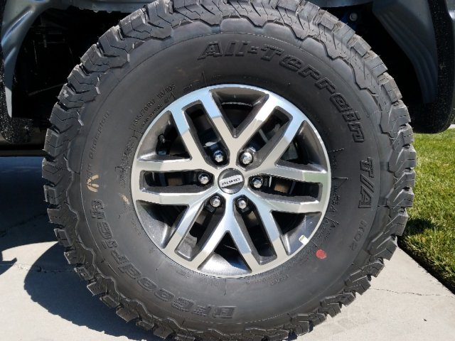 2018 F-150 SuperCrew Cab 4x4,  Pickup #1F81274 - photo 14