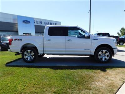 2018 F-150 SuperCrew Cab 4x4,  Pickup #1F81292 - photo 3