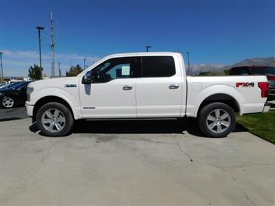 2018 F-150 SuperCrew Cab 4x4,  Pickup #1F81292 - photo 6