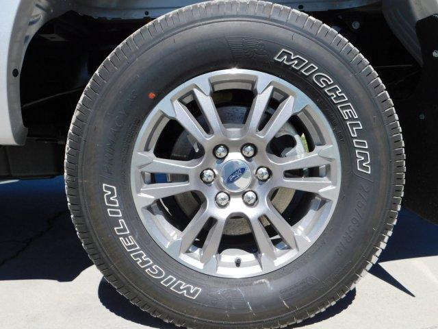 2018 F-150 SuperCrew Cab 4x4,  Pickup #1F81311 - photo 11