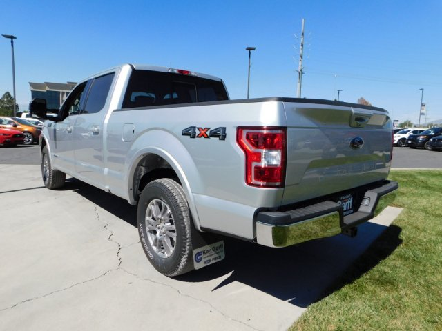 2018 F-150 SuperCrew Cab 4x4,  Pickup #1F81311 - photo 5