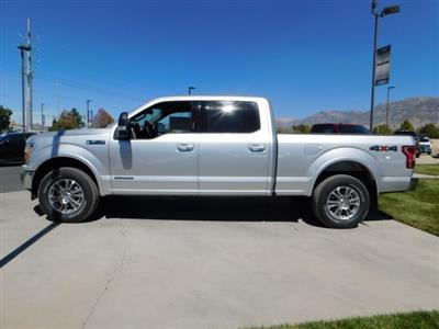 2018 F-150 SuperCrew Cab 4x4,  Pickup #1F81311 - photo 6