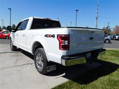 2018 F-150 SuperCrew Cab 4x4,  Pickup #1F81333 - photo 5