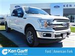 2018 F-150 SuperCrew Cab 4x4,  Pickup #1F81333 - photo 1