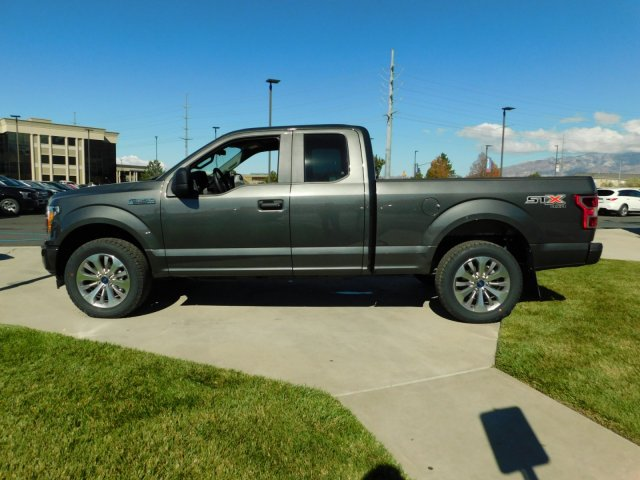 2018 F-150 Super Cab 4x4,  Pickup #1F81397 - photo 6