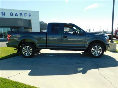 2018 F-150 Super Cab 4x4,  Pickup #1F81397 - photo 2