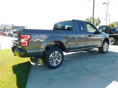 2018 F-150 Super Cab 4x4,  Pickup #1F81397 - photo 3