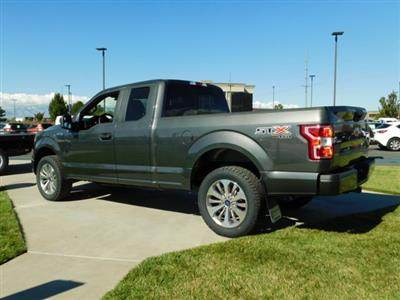 2018 F-150 Super Cab 4x4,  Pickup #1F81397 - photo 5