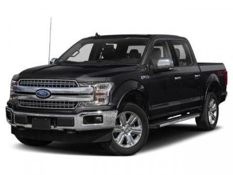 2018 F-150 SuperCrew Cab 4x4,  Pickup #1F81407 - photo 1