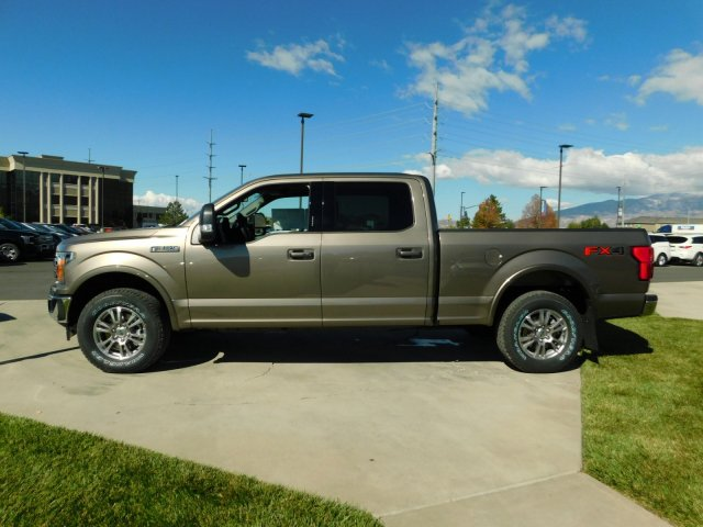 2018 F-150 SuperCrew Cab 4x4,  Pickup #1F81407 - photo 6