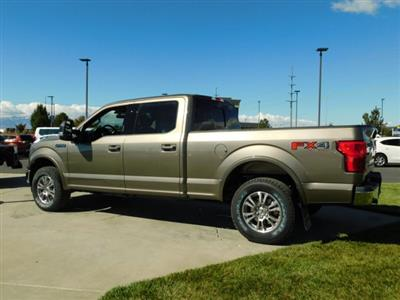 2018 F-150 SuperCrew Cab 4x4,  Pickup #1F81407 - photo 5