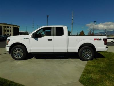 2018 F-150 Super Cab 4x4,  Pickup #1F81433 - photo 6