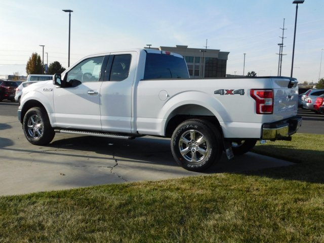 2018 F-150 Super Cab 4x4,  Pickup #1F81522 - photo 5
