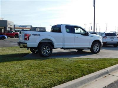 2018 F-150 Super Cab 4x4,  Pickup #1F81522 - photo 2