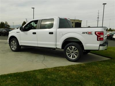 2018 F-150 SuperCrew Cab 4x4,  Pickup #1F81526 - photo 5