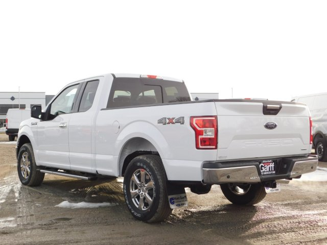 2018 F-150 Super Cab 4x4,  Pickup #1F81537 - photo 5
