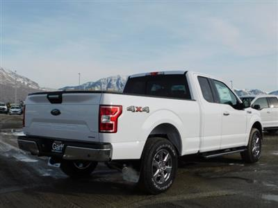 2018 F-150 Super Cab 4x4,  Pickup #1F81537 - photo 2