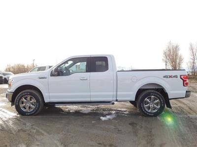 2018 F-150 Super Cab 4x4,  Pickup #1F81537 - photo 6