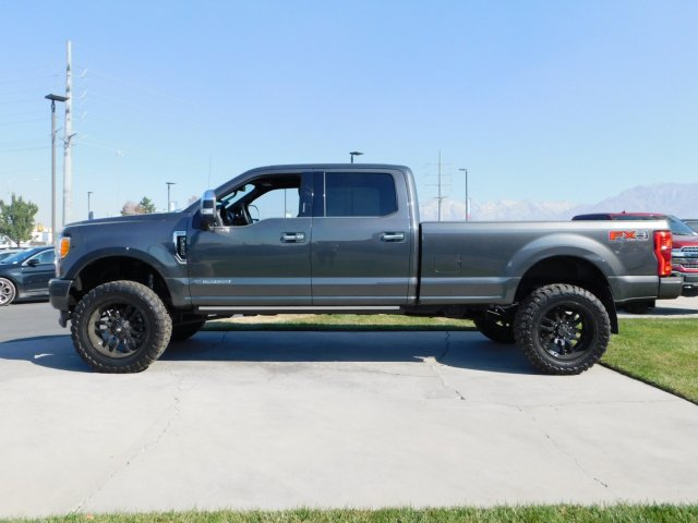 2019 F-350 Crew Cab 4x4,  Pickup #1F90004 - photo 6