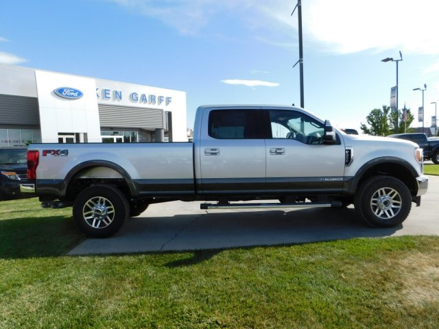 2019 F-350 Crew Cab 4x4,  Pickup #1F90035 - photo 3