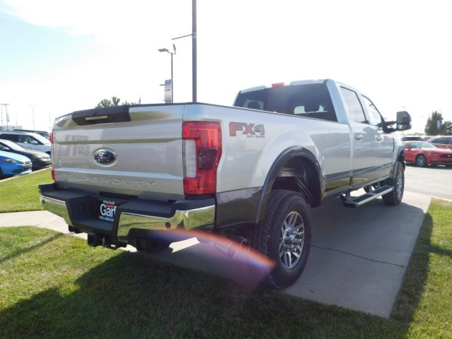 2019 F-350 Crew Cab 4x4,  Pickup #1F90035 - photo 2