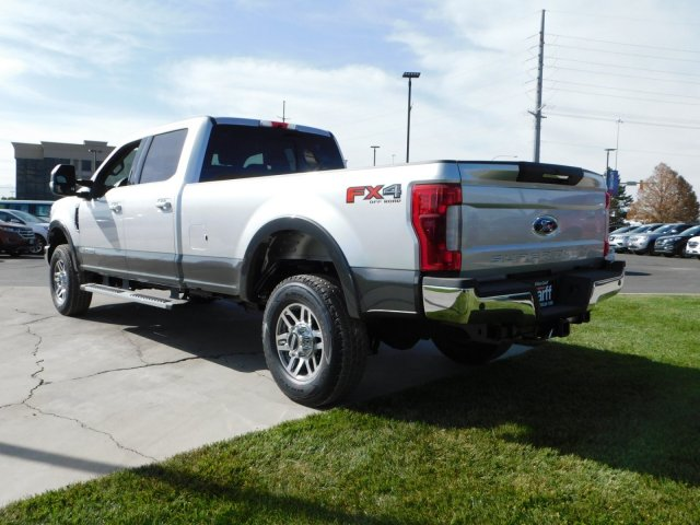 2019 F-350 Crew Cab 4x4,  Pickup #1F90035 - photo 5