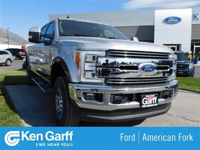 2019 F-350 Crew Cab 4x4,  Pickup #1F90035 - photo 1
