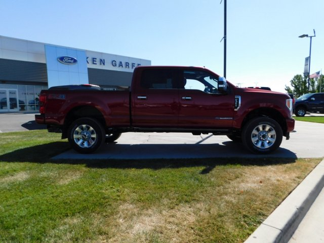 2019 F-350 Crew Cab 4x4,  Pickup #1F90046 - photo 3